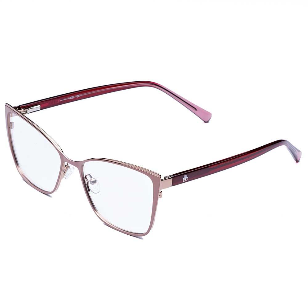 Óculos de Grau Rubi Rafael Lopes