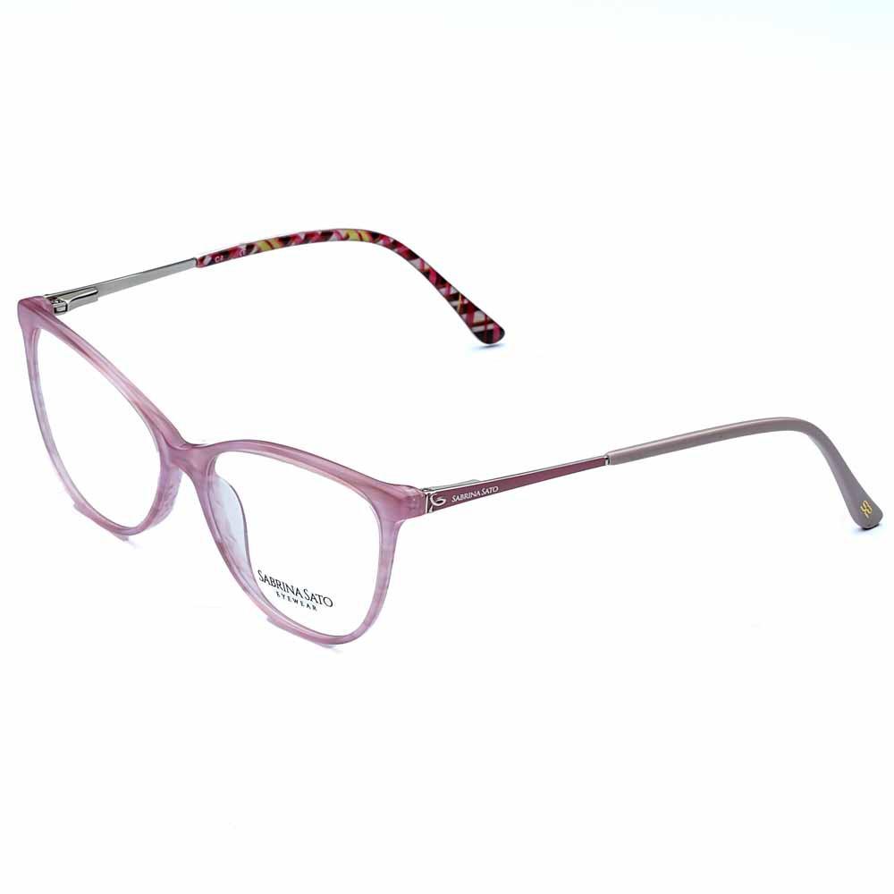 Óculos de Grau SB5004 Sabrina Sato - Original