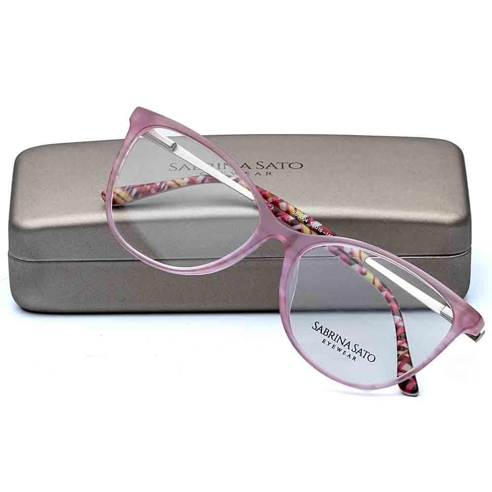 Óculos de Grau SB5004 Sabrina Sato