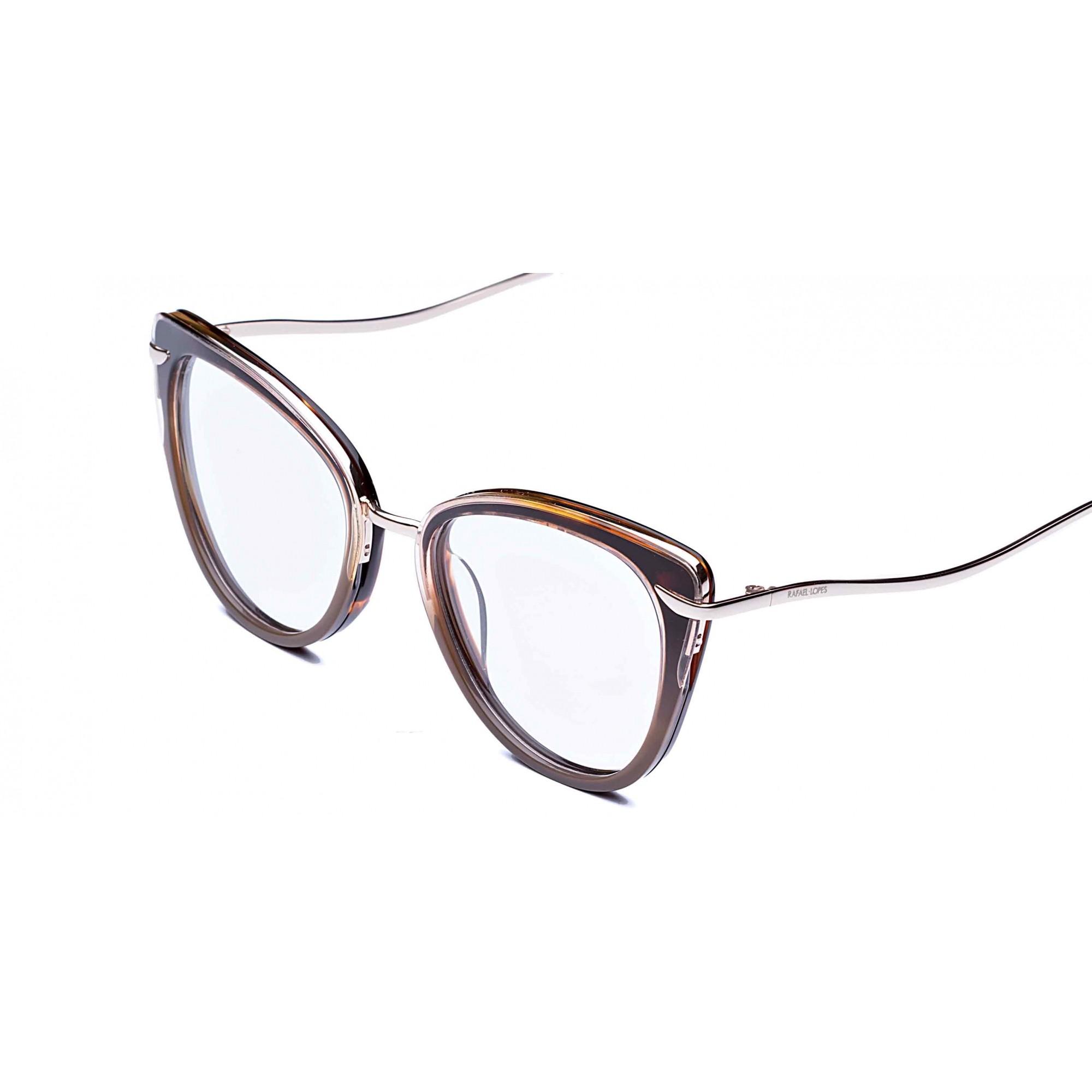 Óculos de Grau Scarlett Rafael Lopes Eyewear