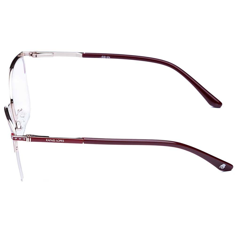 Óculos de Grau Serenate Rafael Lopes Eyewear