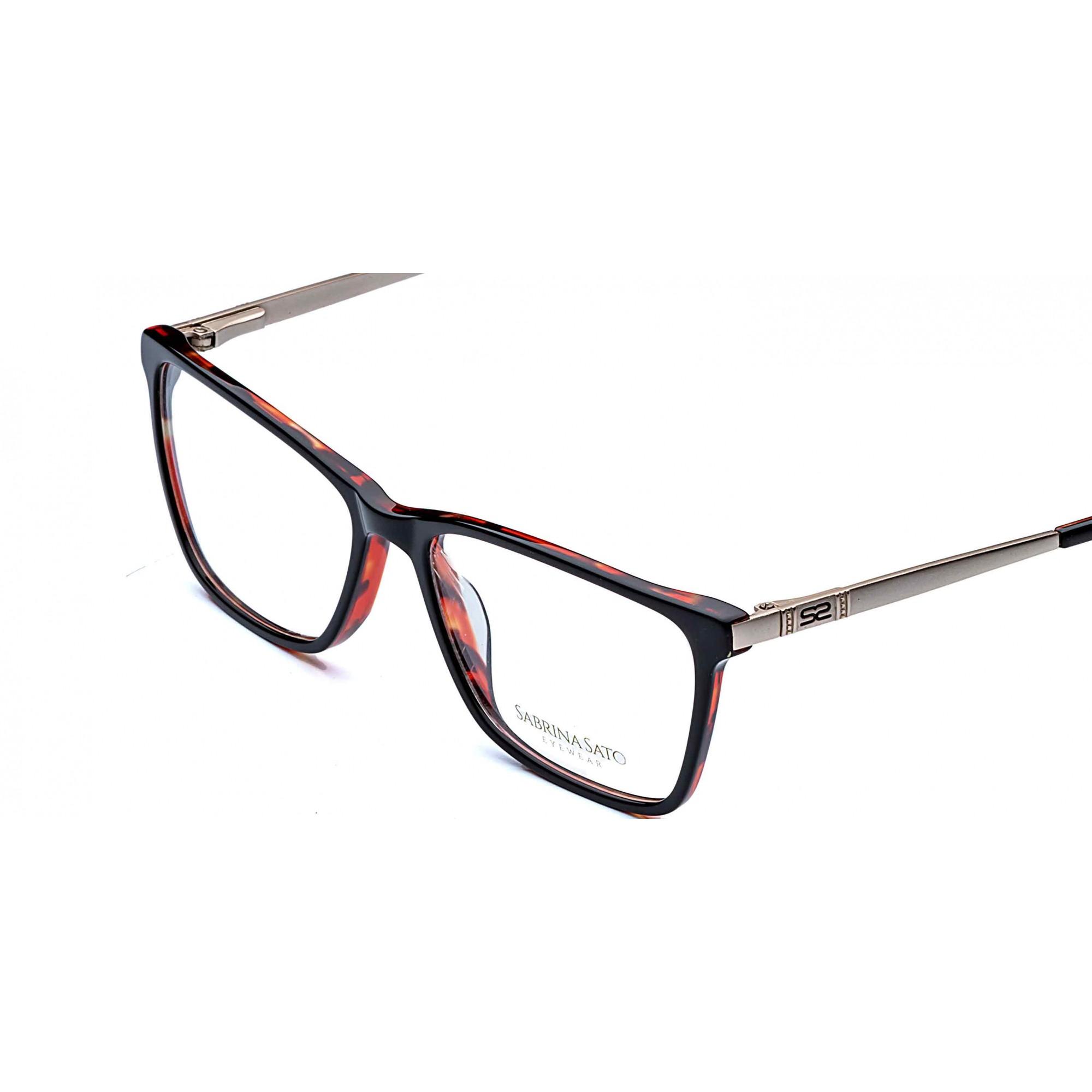 Óculos de Grau SS399 Sabrina Sato - Original