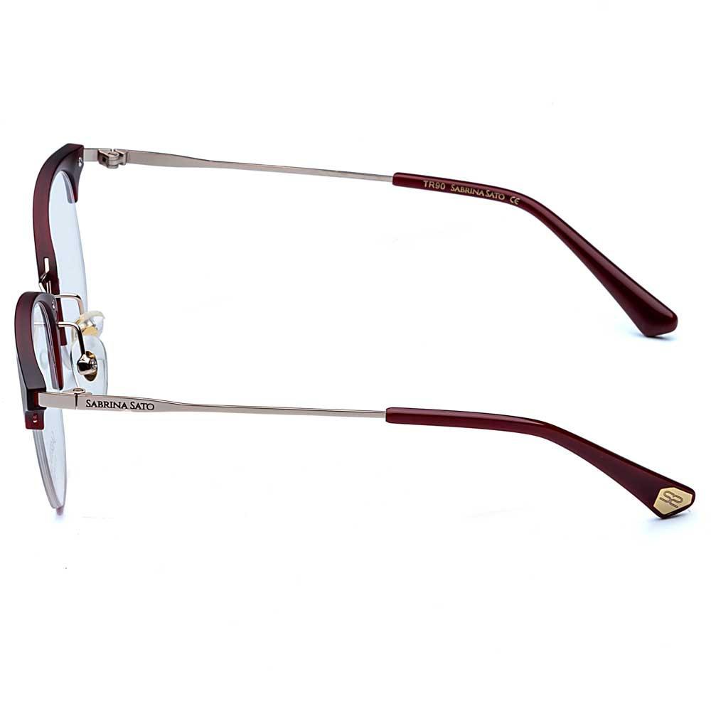 Óculos de Grau SS430 Sabrina Sato - Original