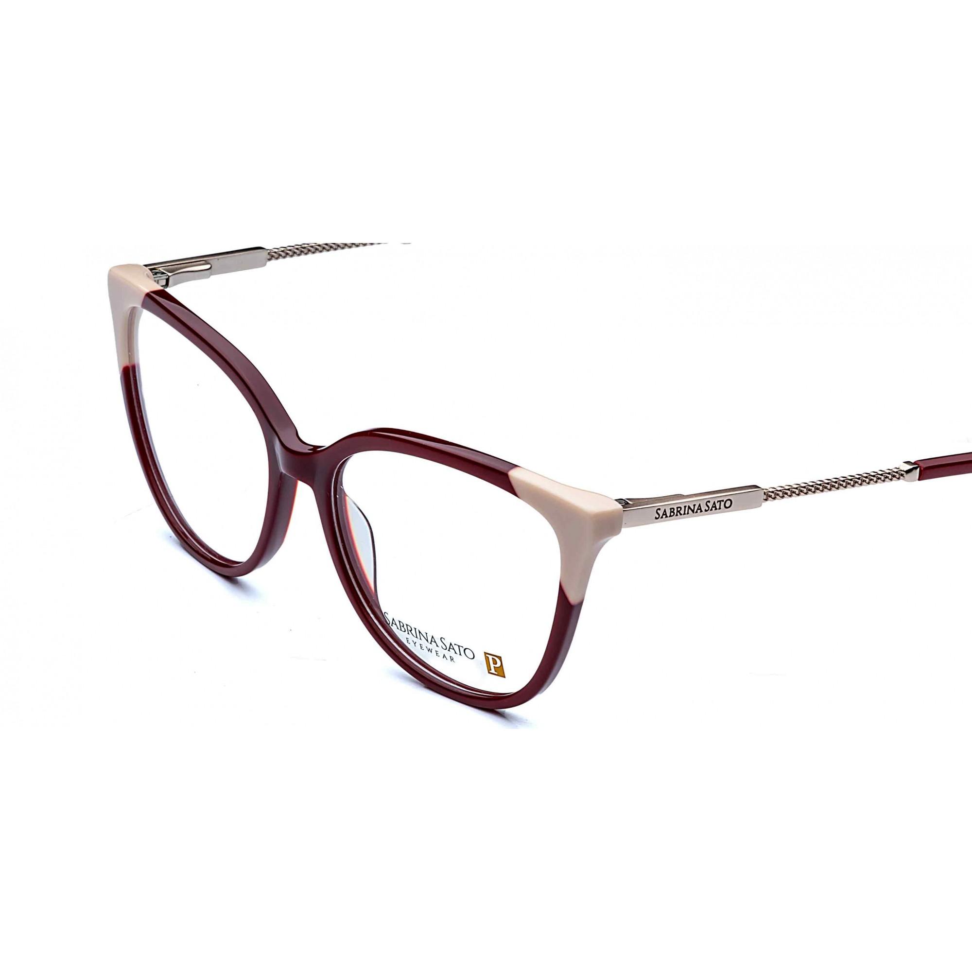 Óculos de Grau SS485 Sabrina Sato