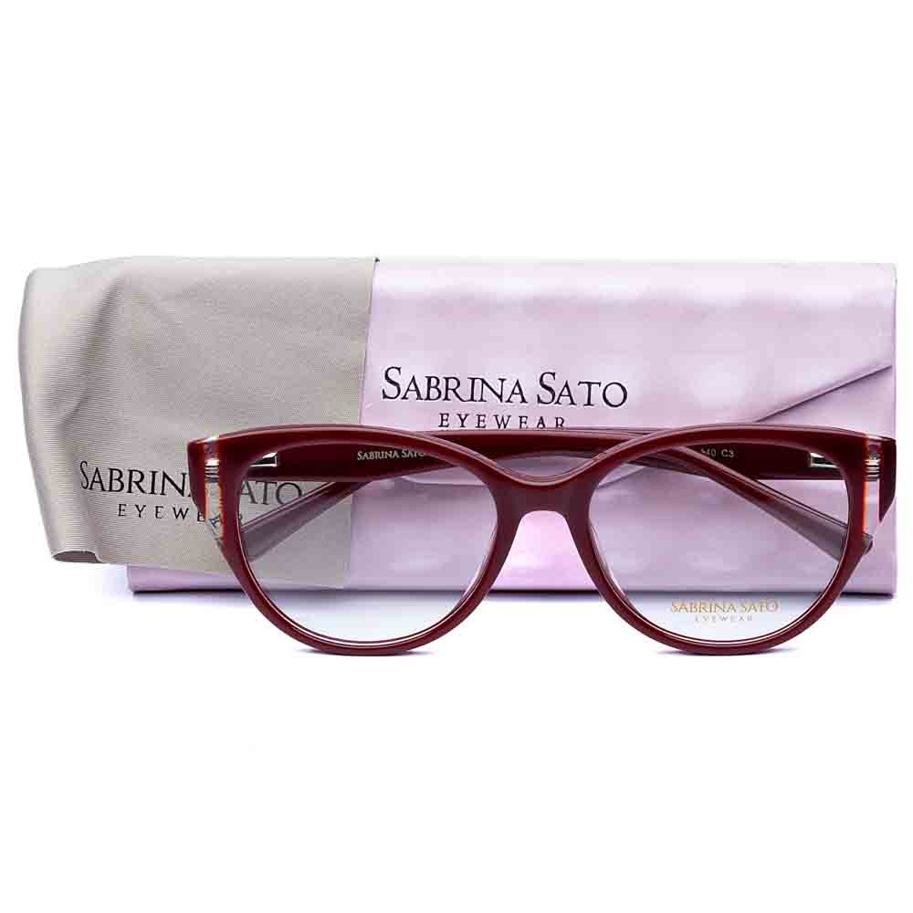 Óculos de Grau SS502 Sabrina Sato - Original