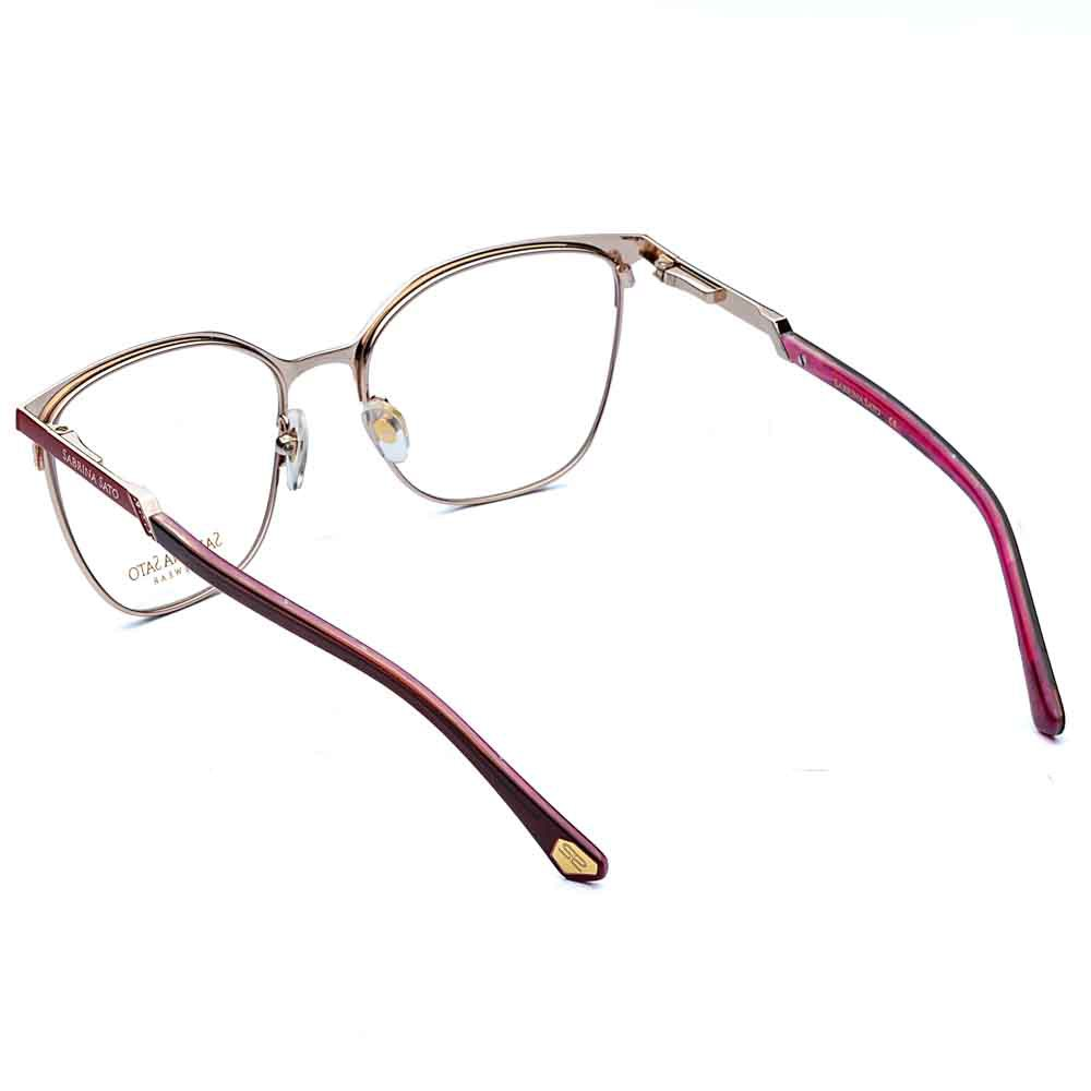 Óculos de Grau SS503 Sabrina Sato