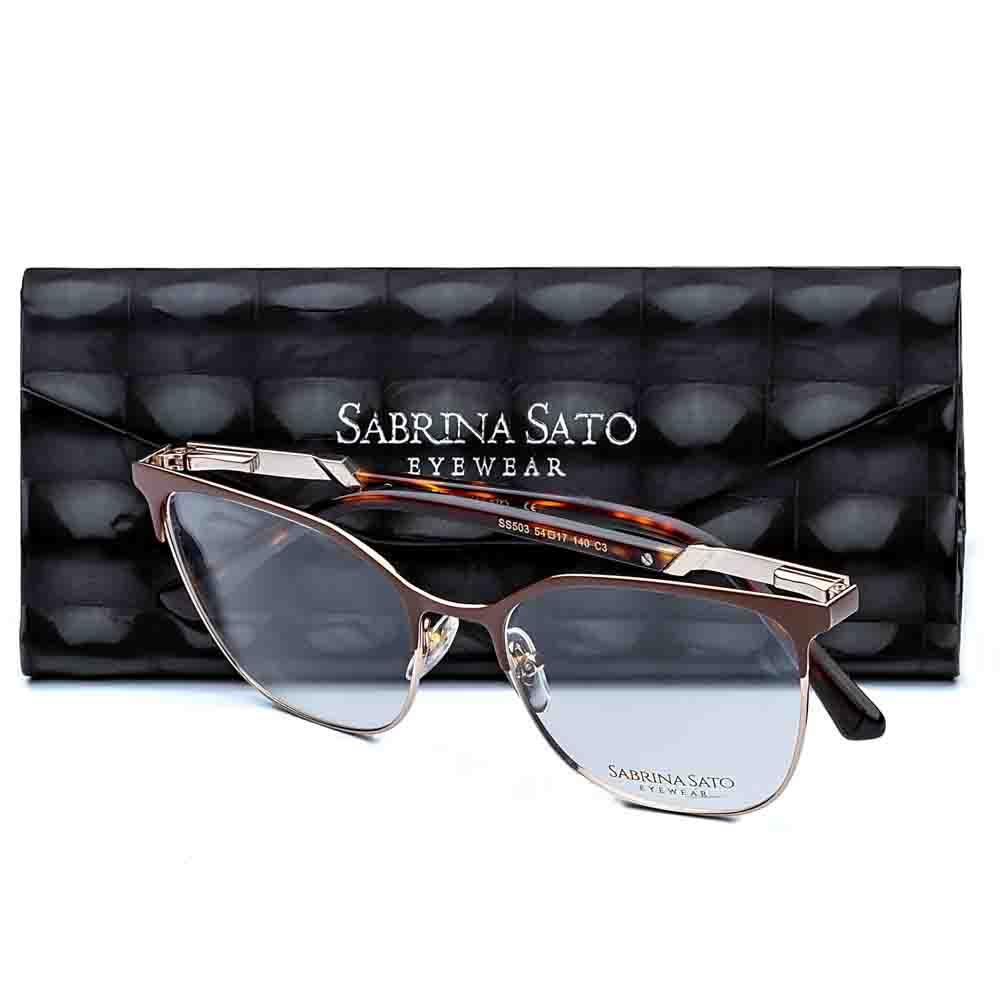 Óculos de Grau SS503 Sabrina Sato - Original