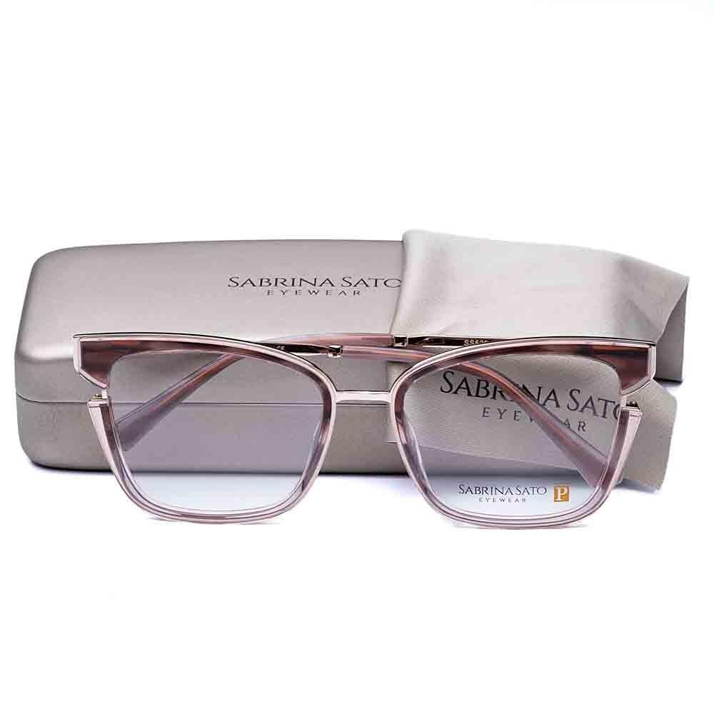 Óculos de Grau SS529 Sabrina Sato - Original