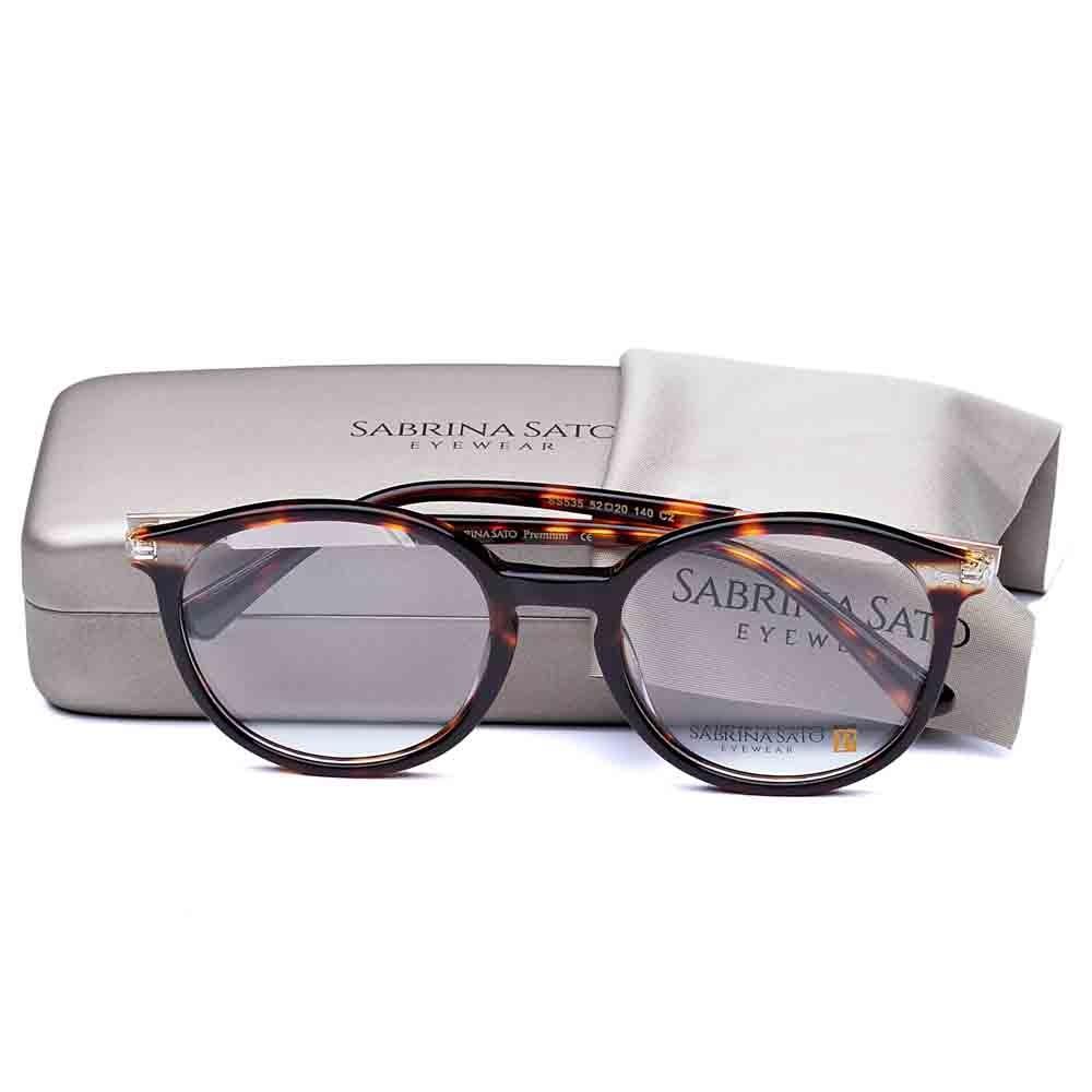 Óculos de Grau SS535 Sabrina Sato - Original