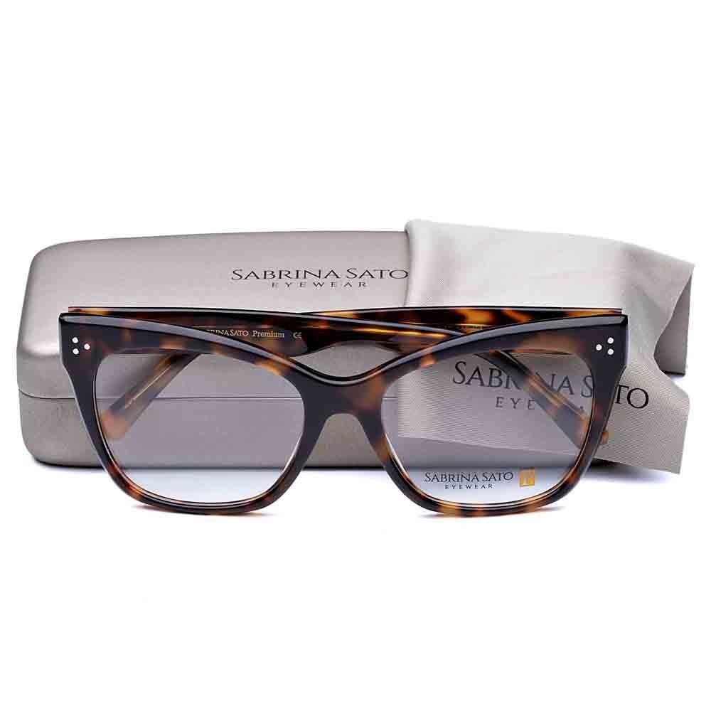 Óculos de Grau SS8005 Sabrina Sato