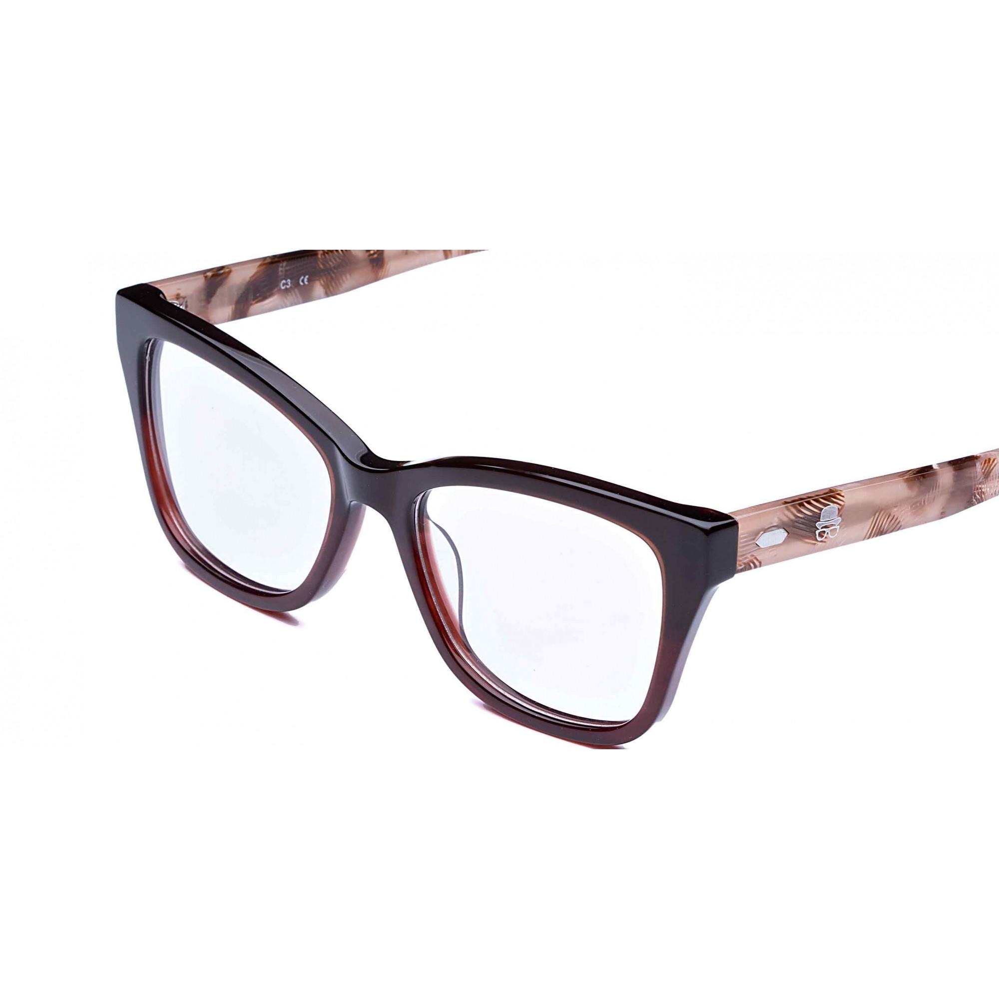 Óculos de Grau Stela Rafael Lopes