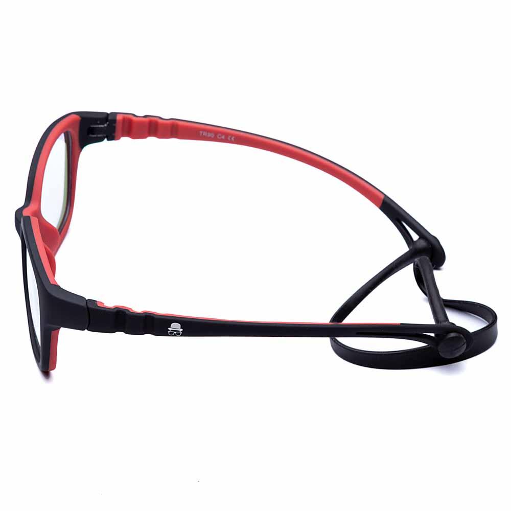 Óculos de Grau Stewie Rafael Lopes