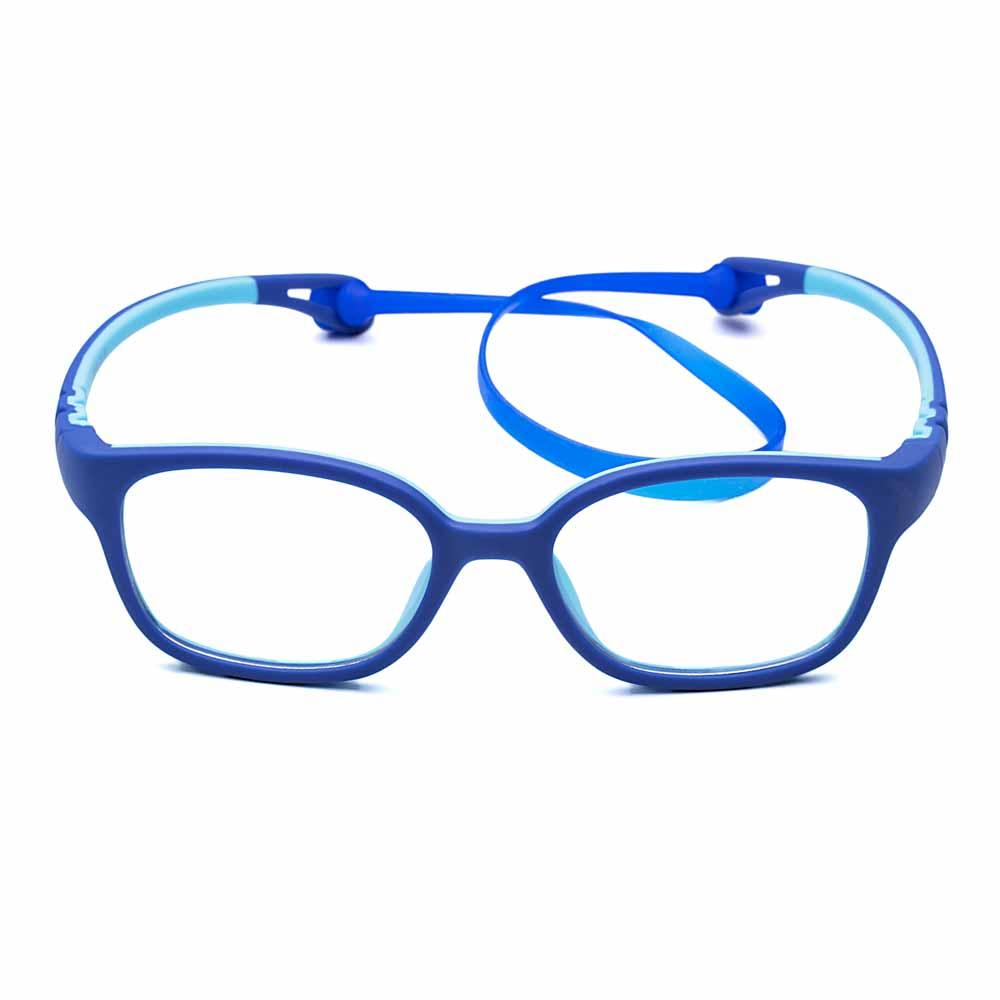 Óculos de Grau Stewie Rafael Lopes Eyewear - Infantil