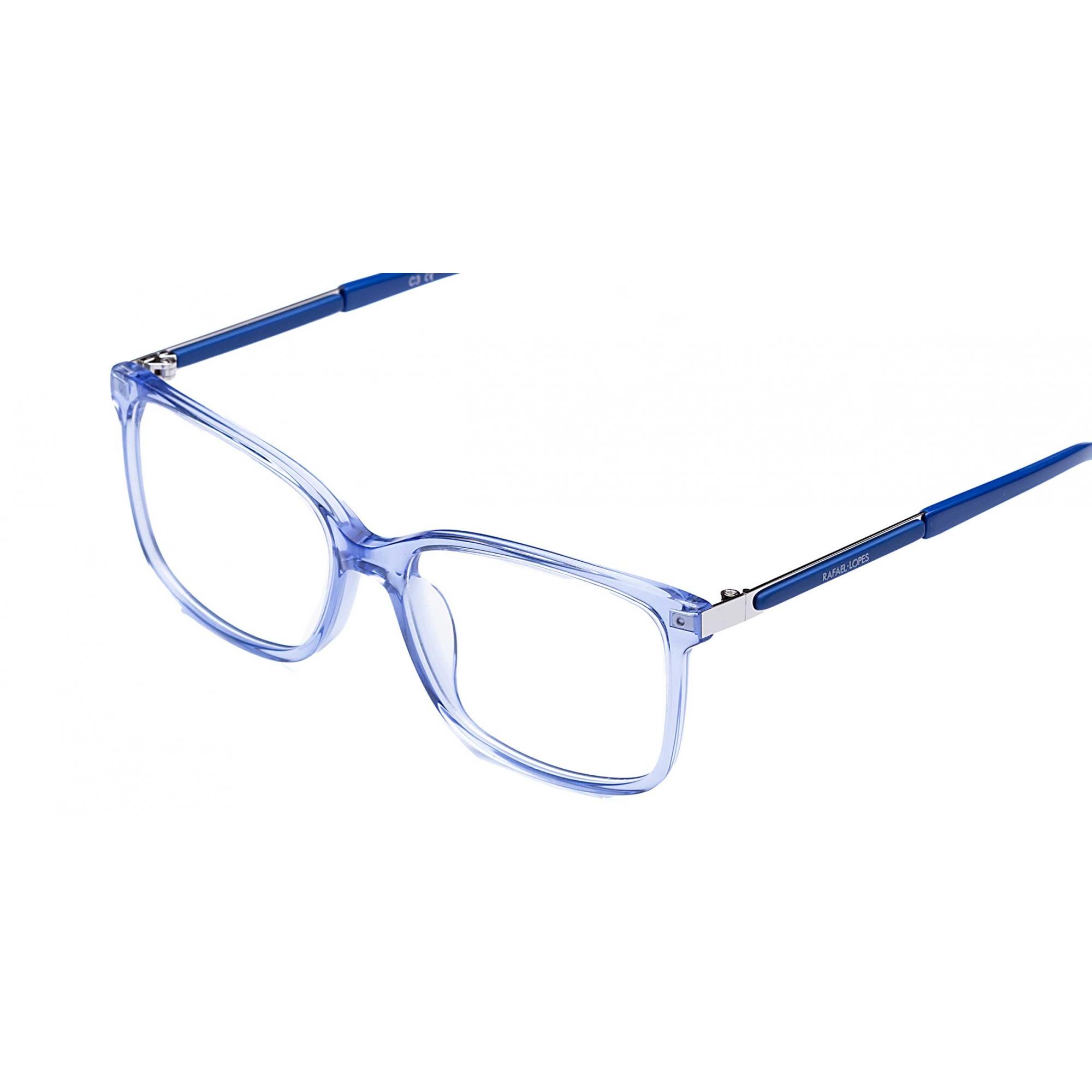 Óculos de Grau Story Rafael Lopes Eyewear - Infantil
