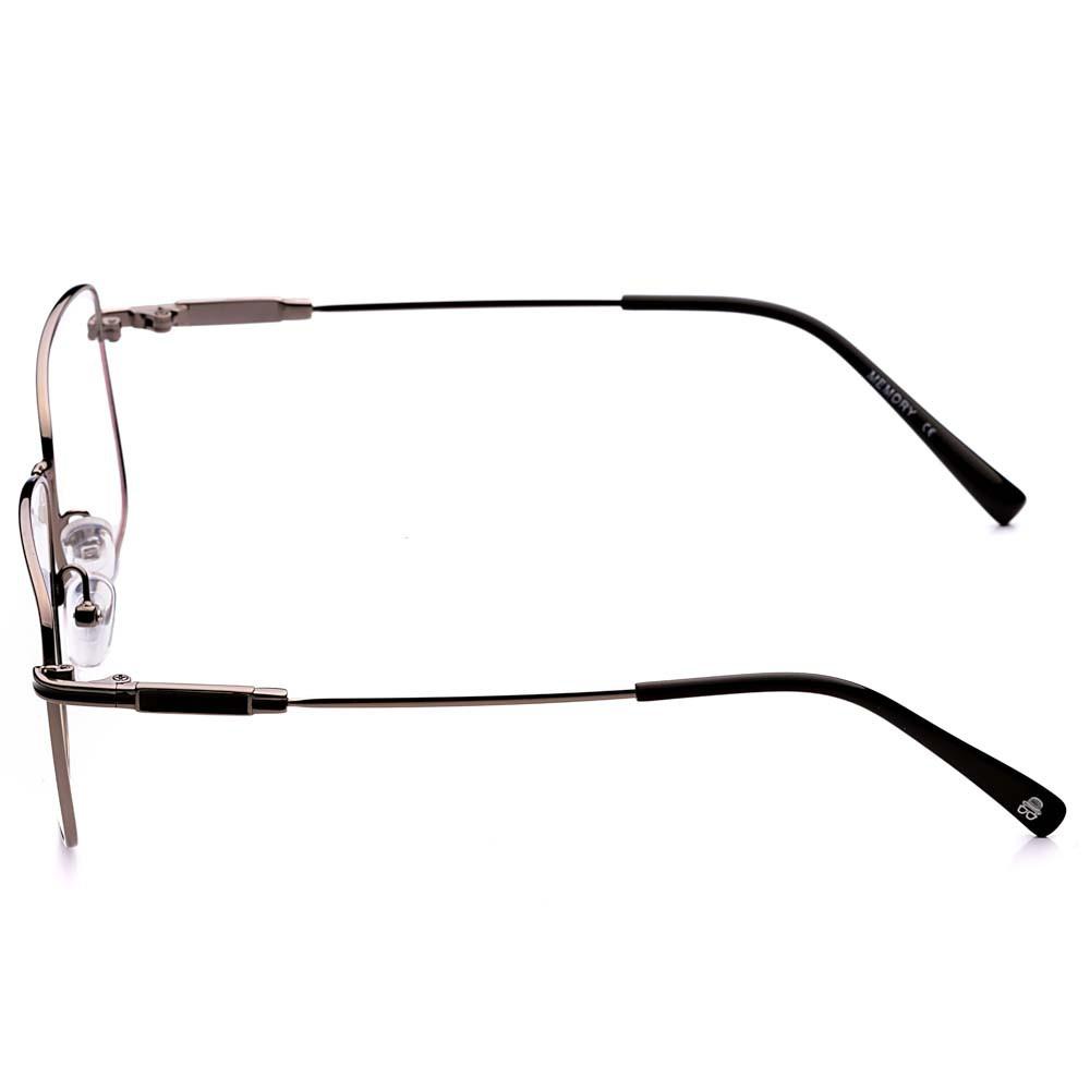 Óculos de Grau Titanium Rafael Lopes