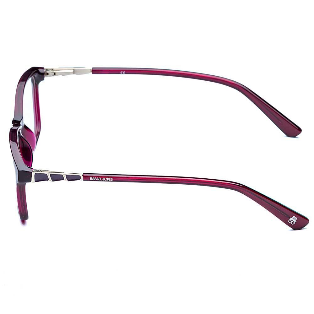 Óculos de Grau Veneza Rafael Lopes Eyewear