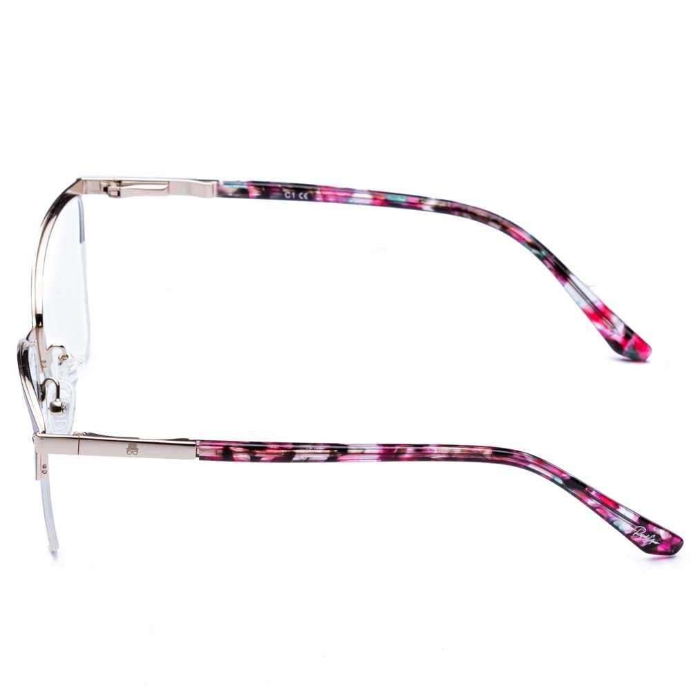 Óculos de Grau Zahra Rafael Lopes
