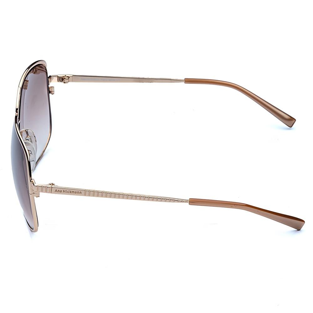 Óculos de Sol AH3131 04A Ana Hickmann - Original