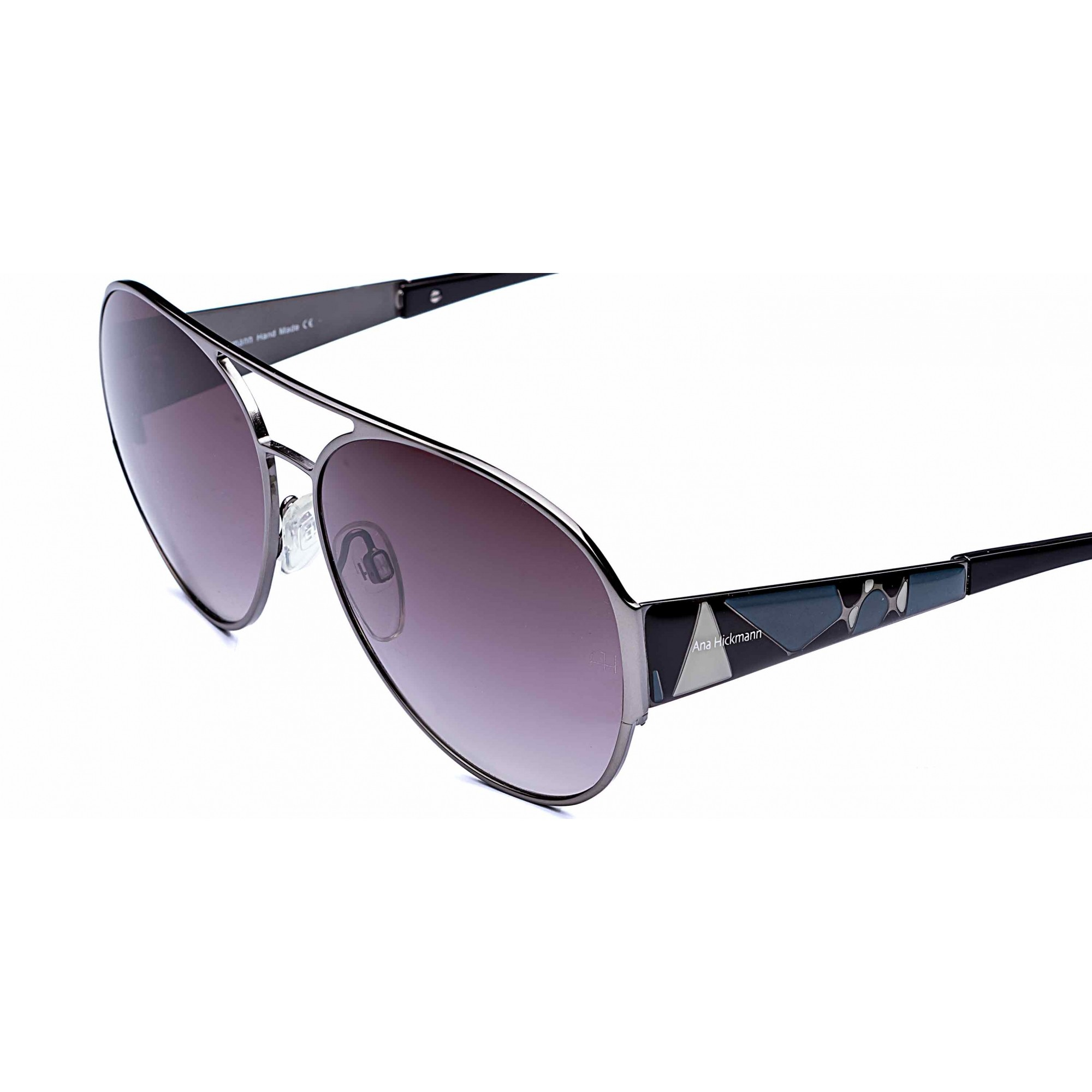 Óculos de Sol AH3133 02A Ana Hickmann - Original
