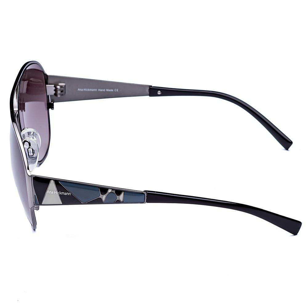 Óculos de Sol AH3133 02A + Lente Solar com Grau