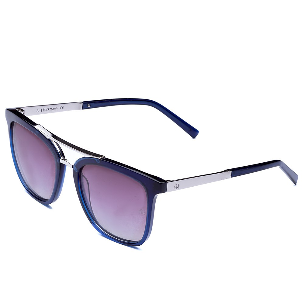 Óculos de Sol AH9233 C01 Ana Hickmann - Original