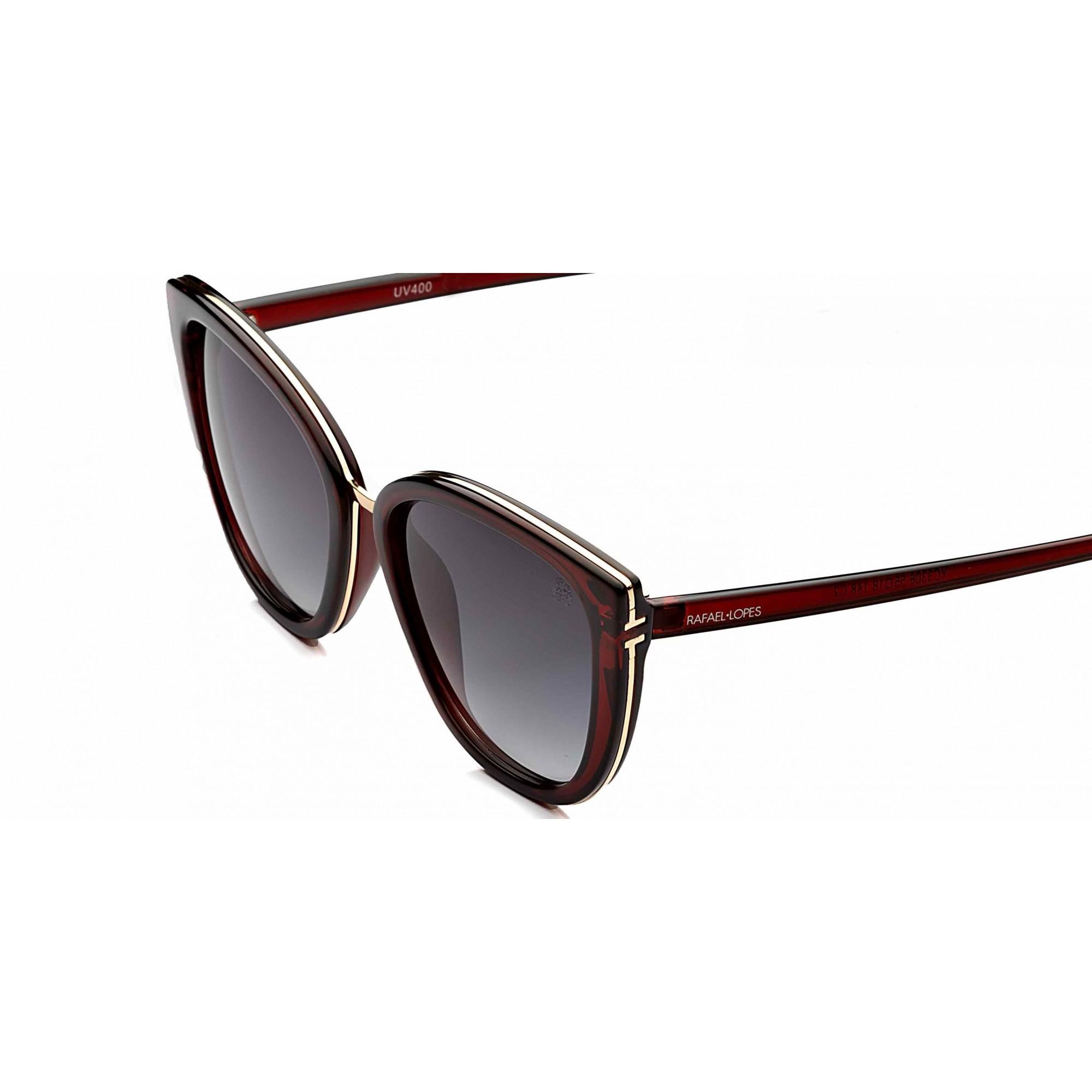Óculos de Sol Beverly + Lente Solar com Grau