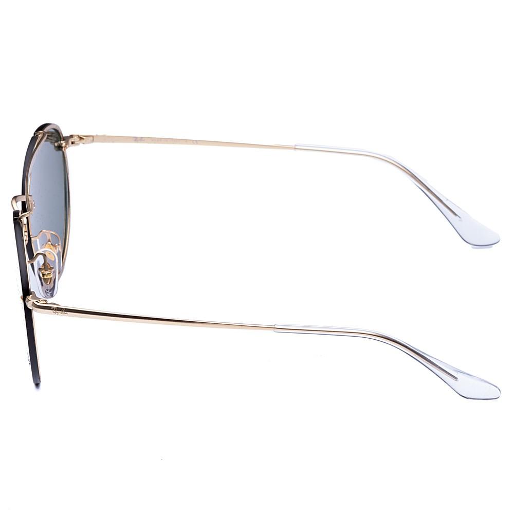 Óculos de Sol Blaze Round Double Bridge Ray-Ban - Original