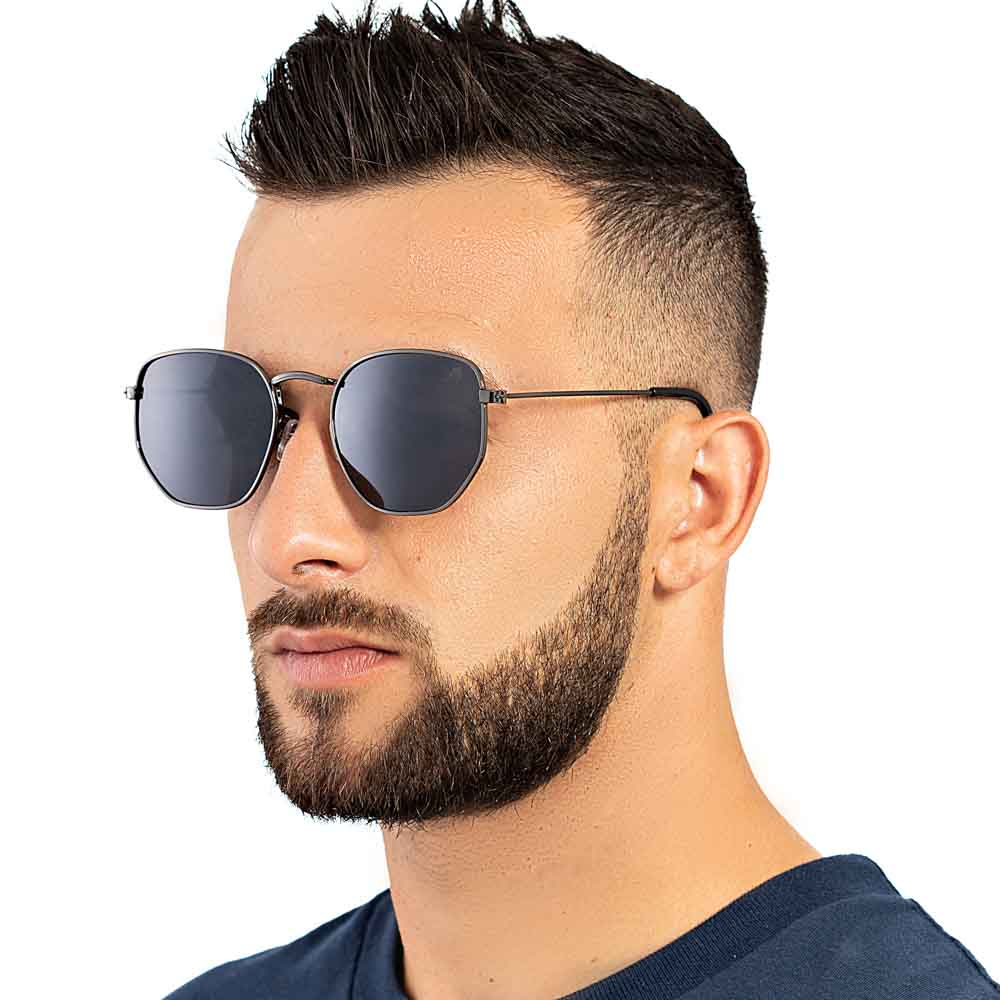 Óculos de Sol Brand Rafael Lopes
