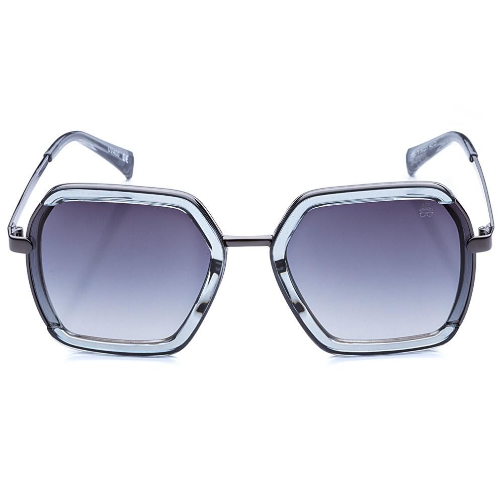 Óculos de Sol Capri + Lente Solar com Grau
