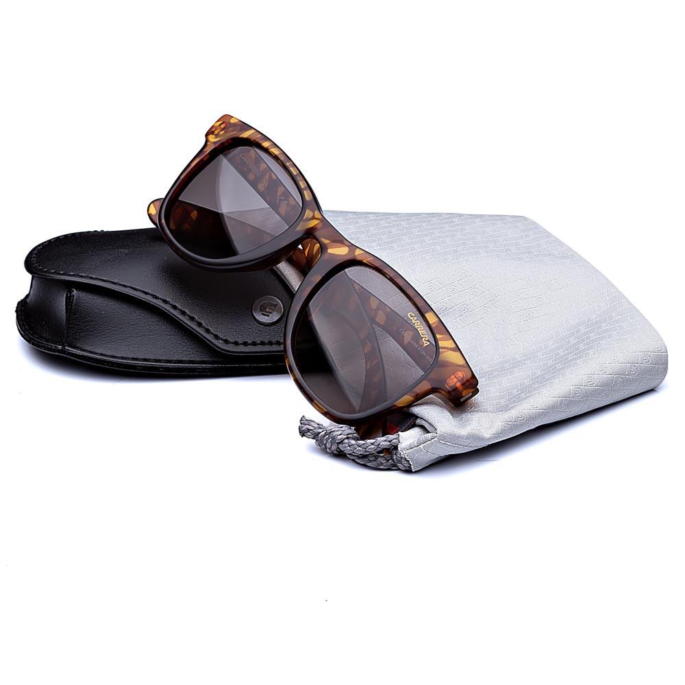 Óculos de Sol CAR 600 + Lente Solar com Grau