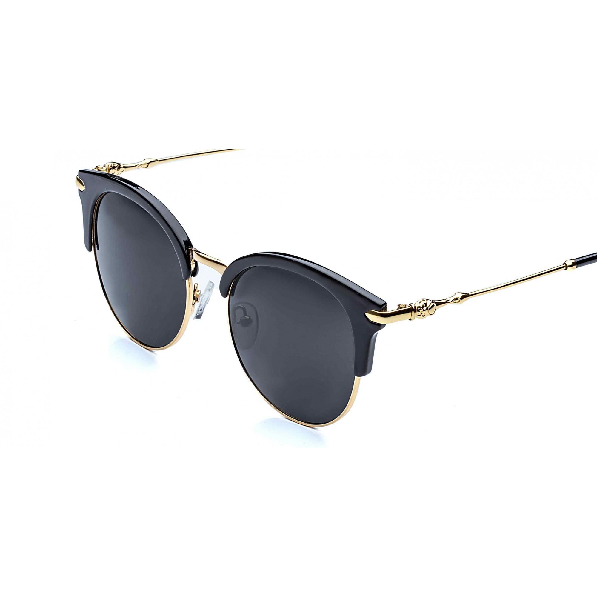 Óculos de Sol Wander + Lente Solar com Grau