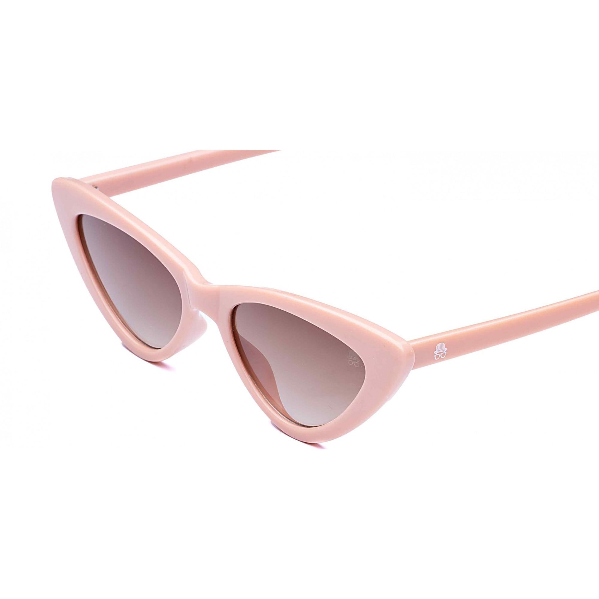 Óculos de Sol Cat Rafael Lopes