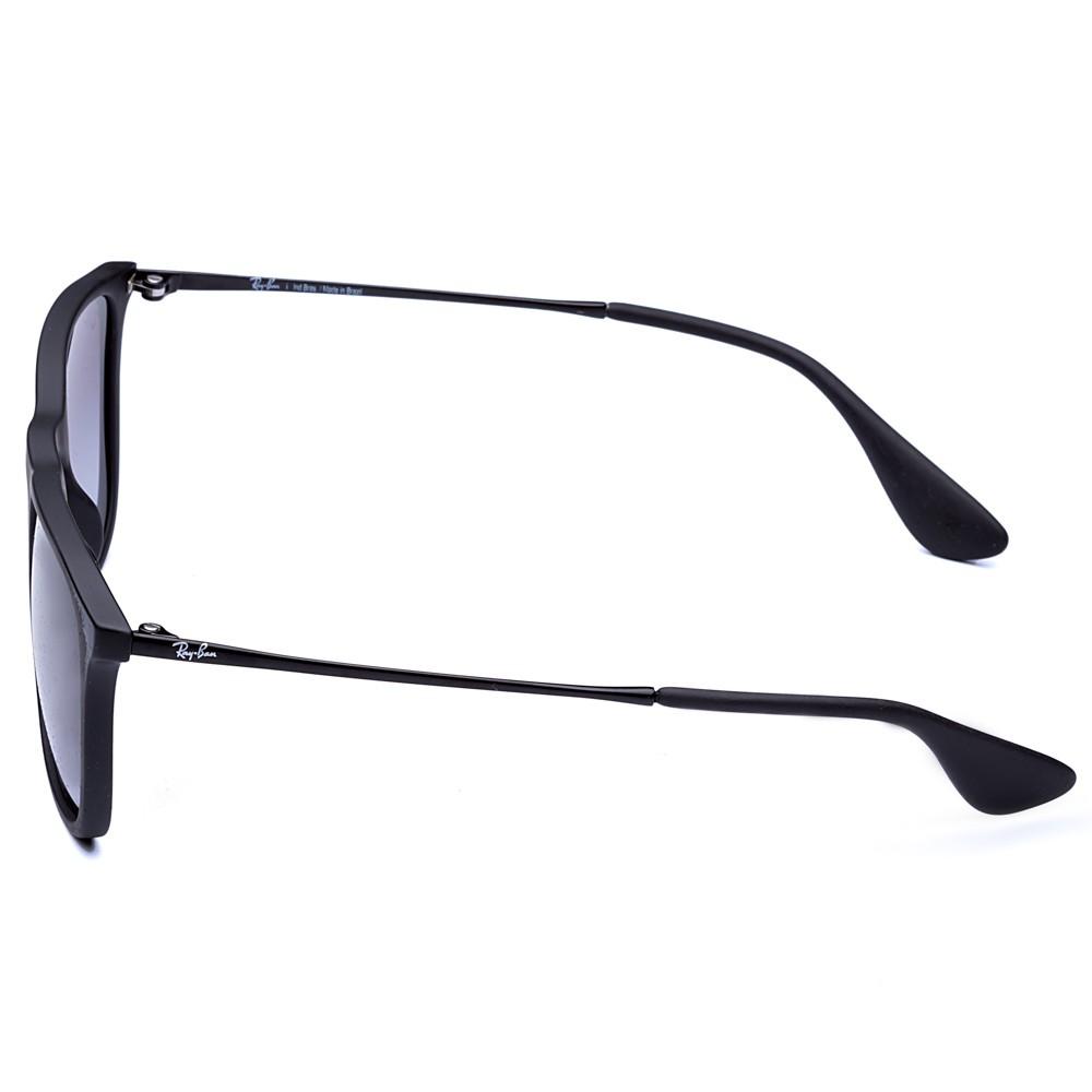 Óculos de Sol Chris + Lente Solar com Grau