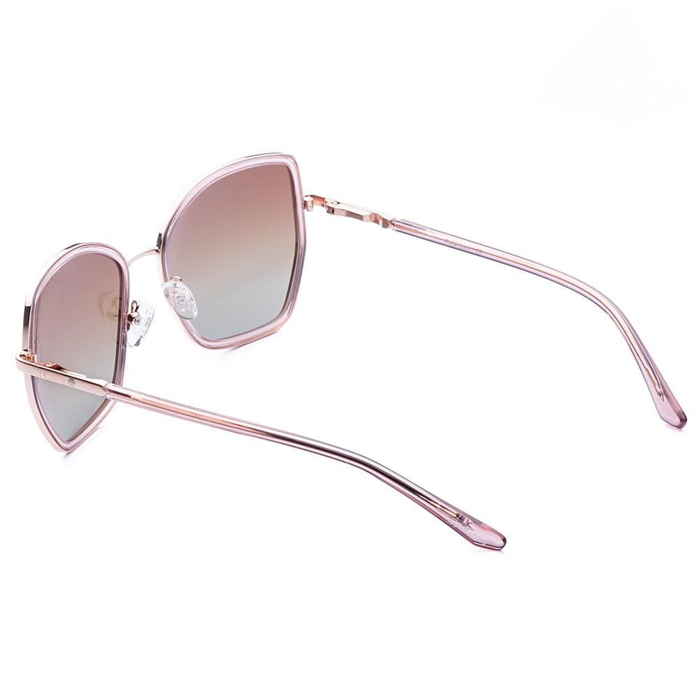 Óculos de Sol Clear Rafael Lopes  Eyewear