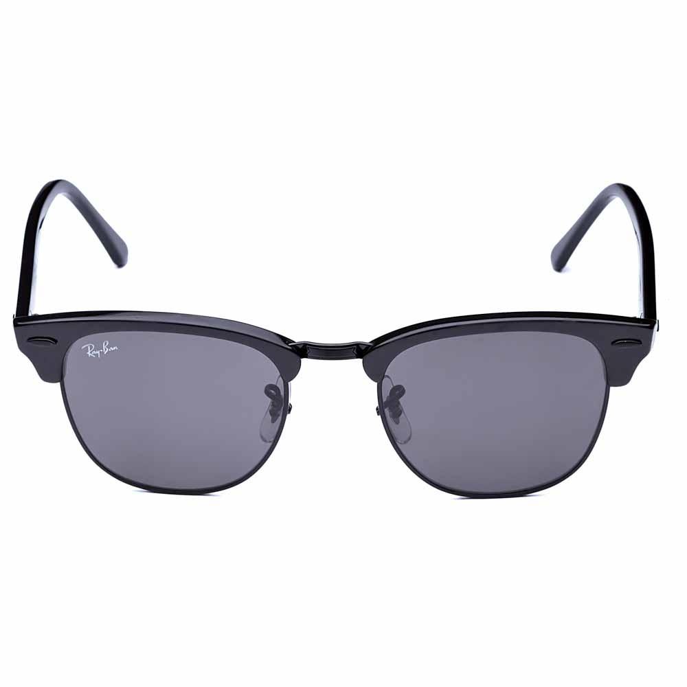 Óculos de Sol Clubmaster Metal Ray-Ban - Original