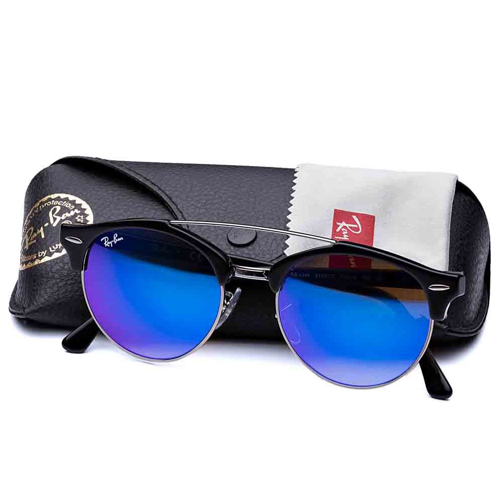 Óculos de Sol Clubround Ray-Ban - Original