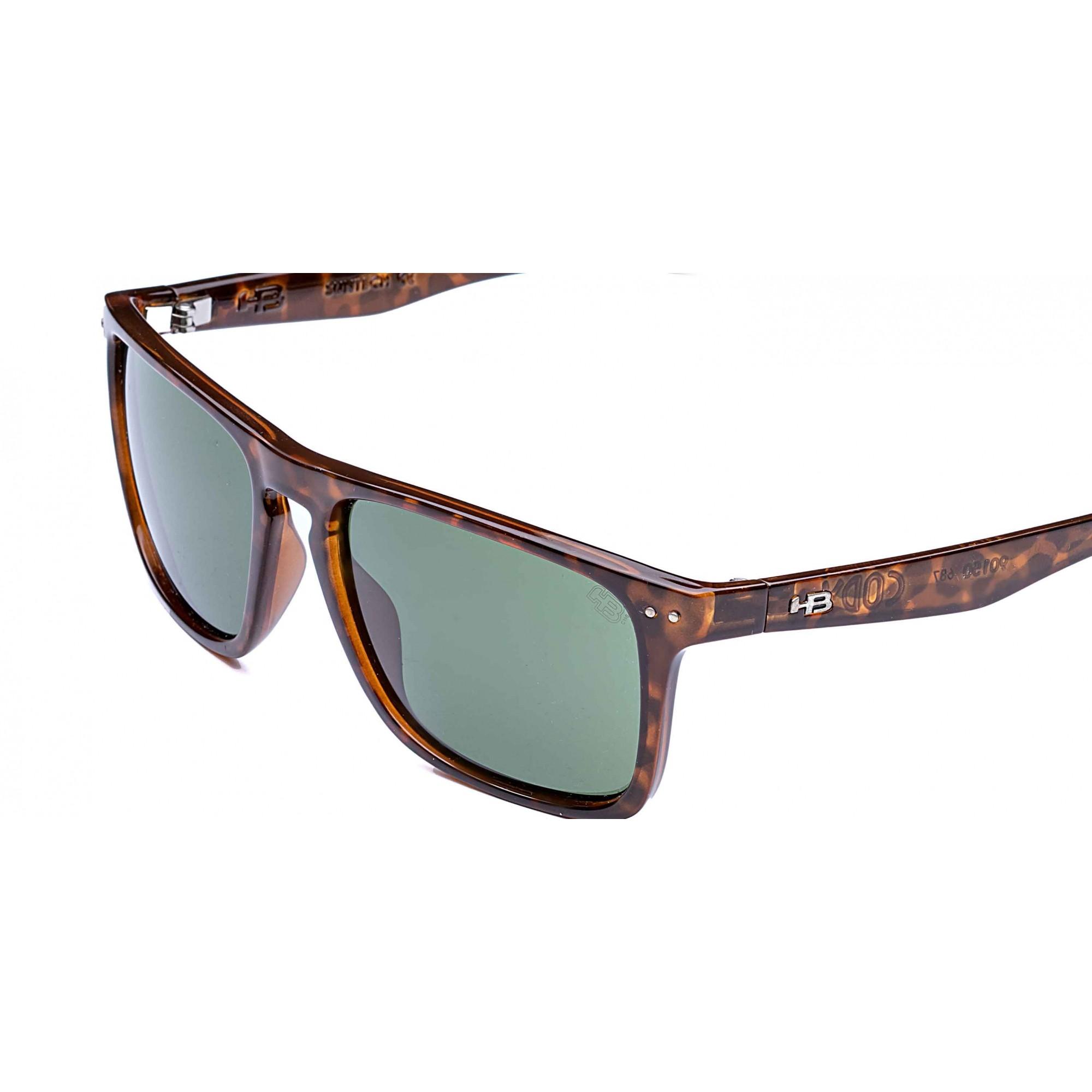 Óculos de Sol Cody + Lente Solar com Grau