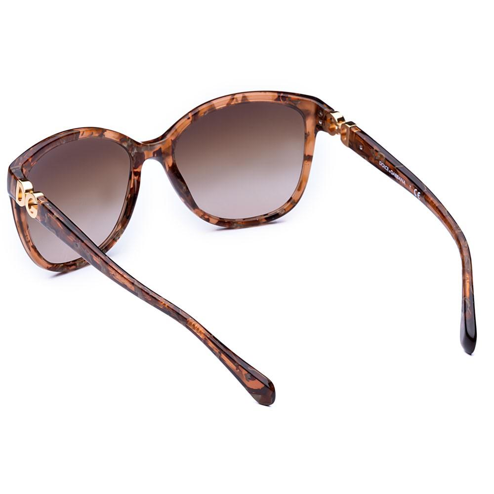 Óculos de Sol DG4258 Dolce & Gabbana - Original