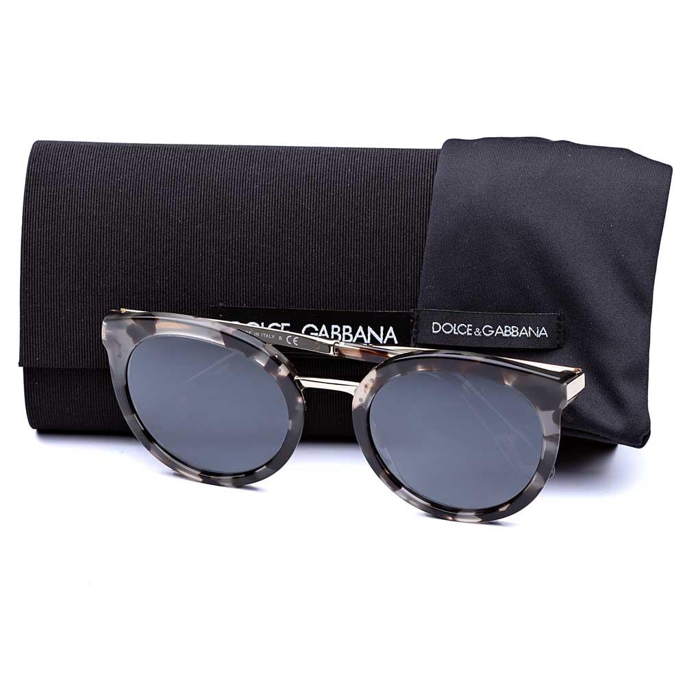 Óculos de Sol DG4268 + Lente Solar com Grau