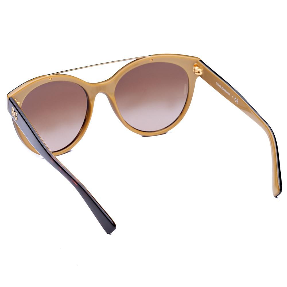 Óculos de Sol DG4280 + Lente Solar com Grau