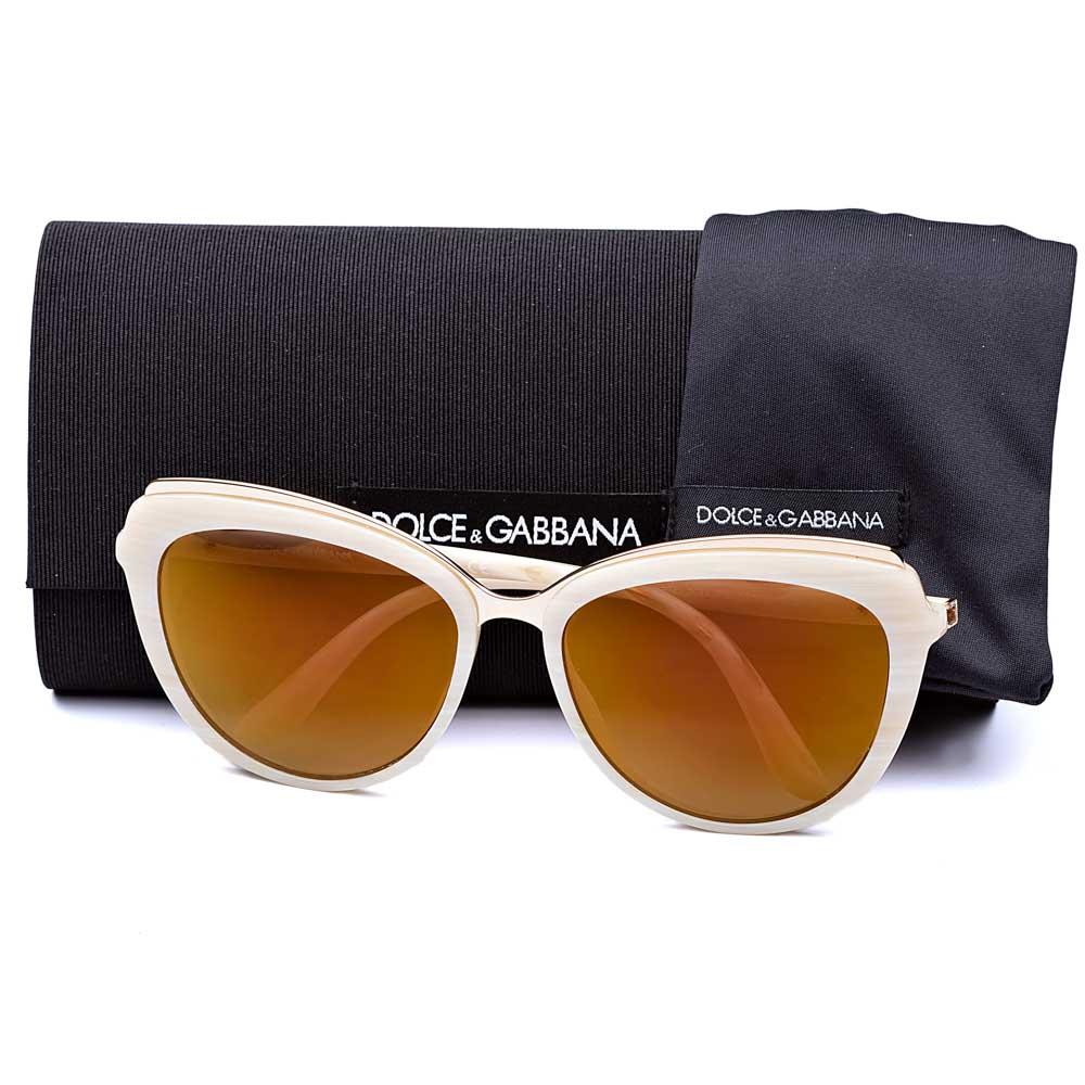 Óculos de Sol DG4304 + Lente Solar com Grau