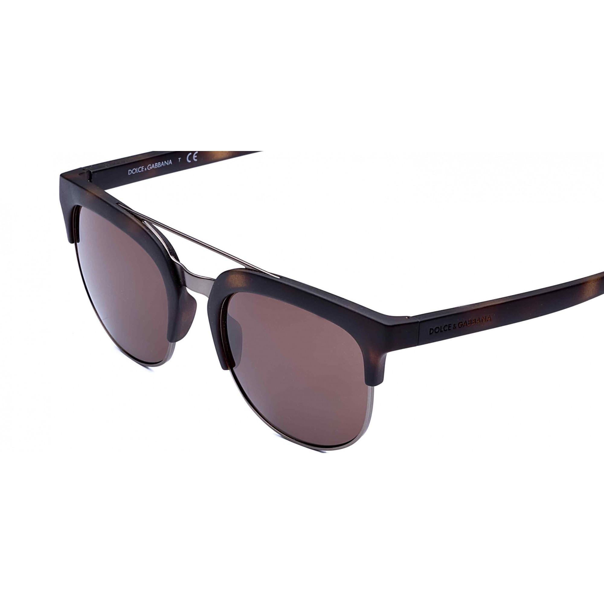 Óculos de Sol DG6103 Dolce & Gabbana - Original