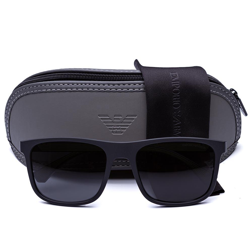 Óculos de Sol Emporio Armani EA 4129 5042-87 56-19 142 3N - Original
