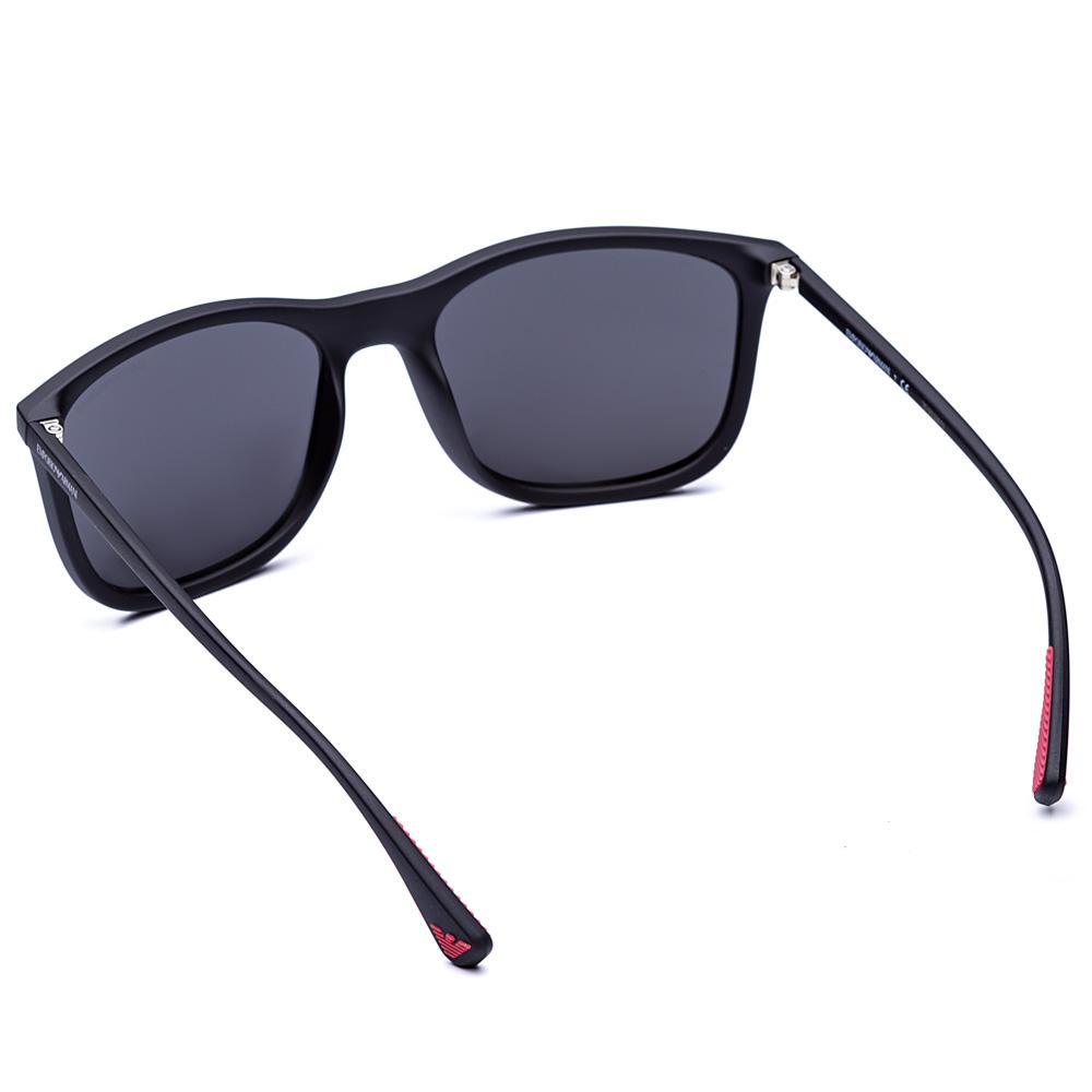 Óculos de Sol Emporio Armani EA 4155 5042/87-57 3N - Original