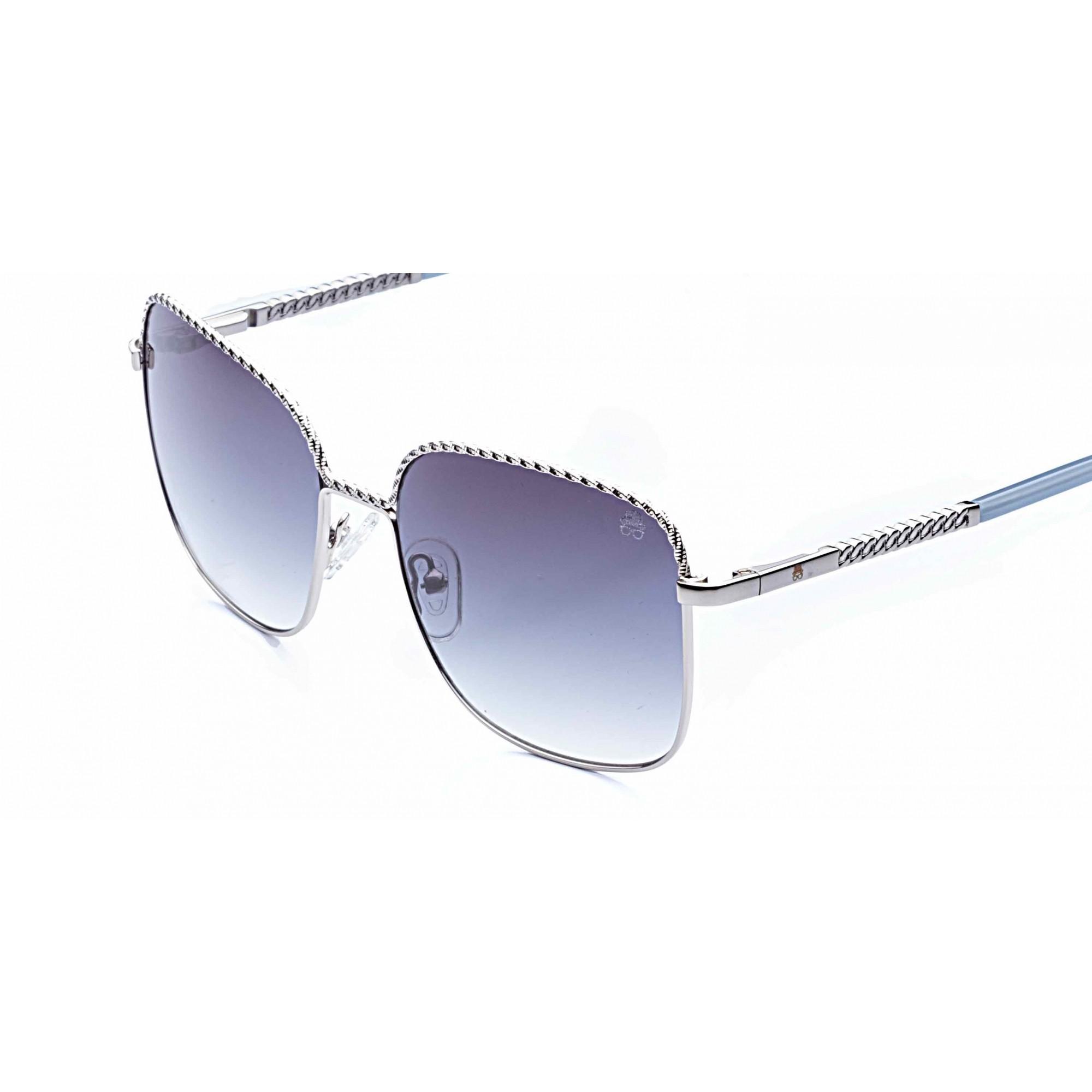 Óculos de Sol Esparta + Lente Solar com Grau