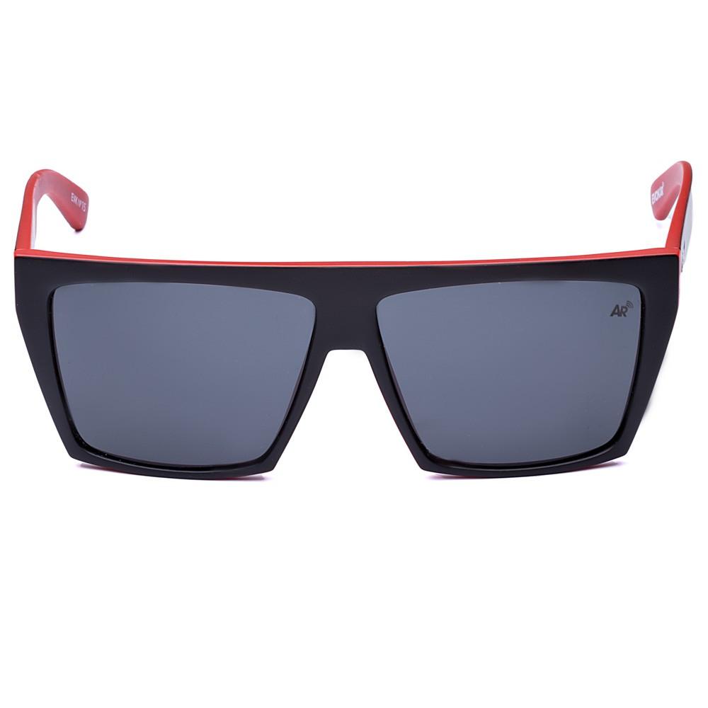 Óculos de Sol EVK15 + Lente Solar com Grau