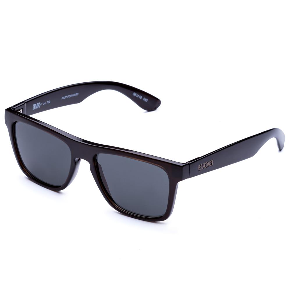 Óculos de Sol EVOKE EVK 24 T02 NUTBROWN - Original