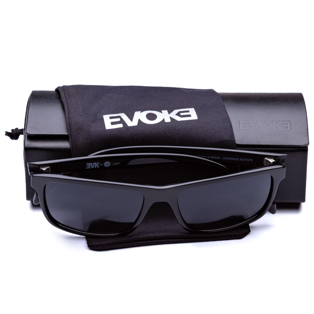 Óculos de Sol EVOKE EVK 29 A01 - Original