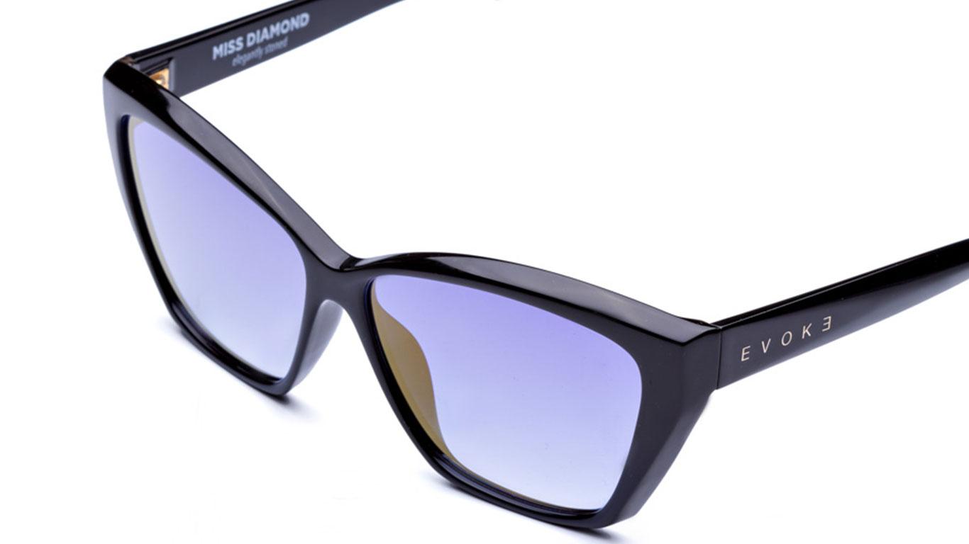 Óculos de Sol EVOKE MISS DIAMOND A01S - Original