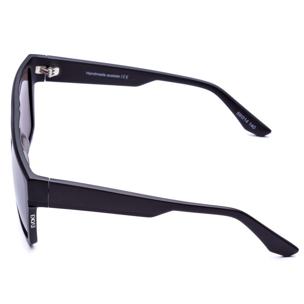 Óculos de Sol EVOKE REVERSE A02P BLACK MATTE - Original